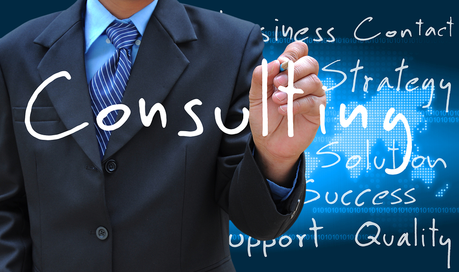 Find the Business Consulting Services