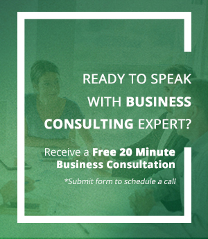 Ready to Speak With business Consulting Experts